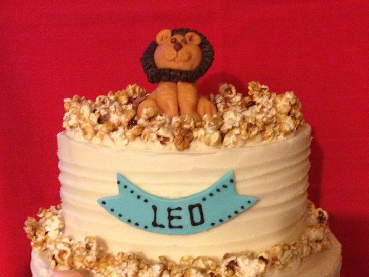 Tmx 1423517974706 Img0933 Biddeford, ME wedding cake