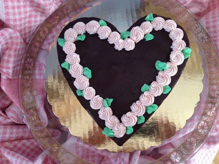 Tmx 1424106965040 Img2046 Biddeford, ME wedding cake