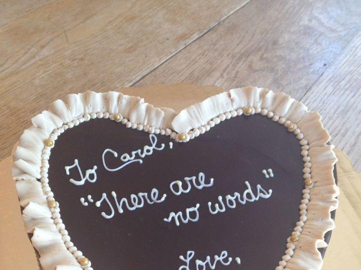 Tmx 1424106999498 Img2080 Biddeford, ME wedding cake