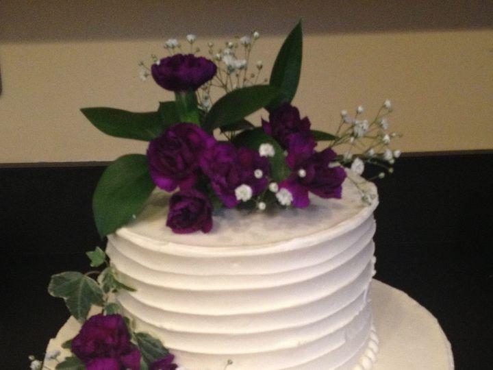 Tmx 1426323790219 Img1487 Biddeford, ME wedding cake