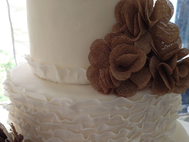 Tmx 1428452234689 Img1081 Biddeford, ME wedding cake
