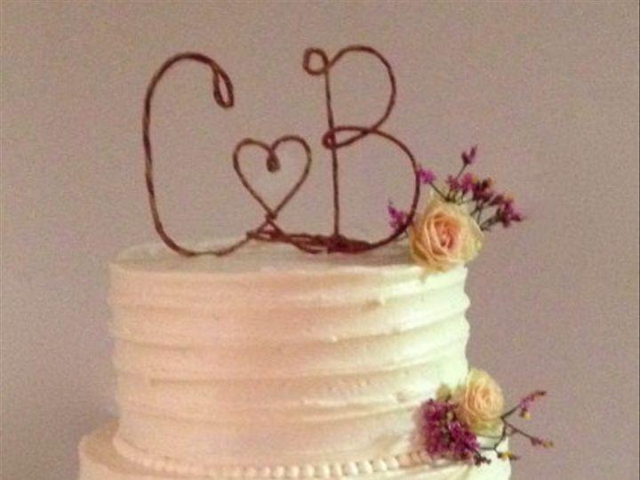 Tmx 1452170902057 Mancini Cake Biddeford, ME wedding cake