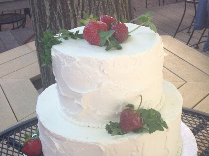 Tmx 1452171523098 Img2763 Biddeford, ME wedding cake