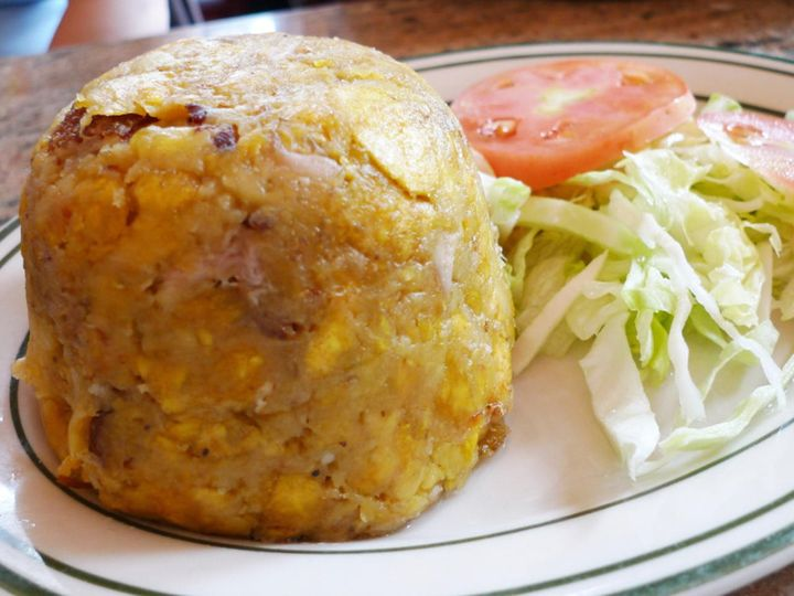 Tmx Mofongo With Salad 51 1054217 Lehigh Acres, FL wedding catering
