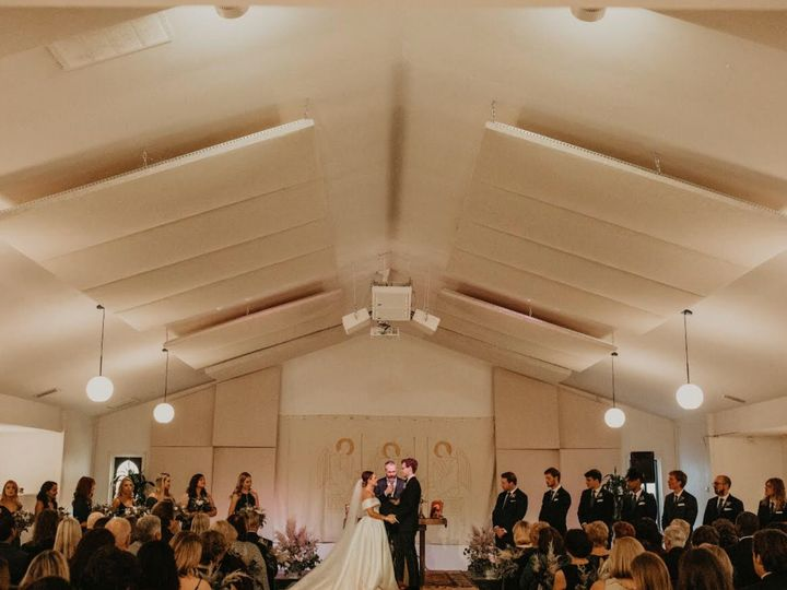 Tmx Ceremony 51 1074217 158690284152797 Austin, TX wedding venue