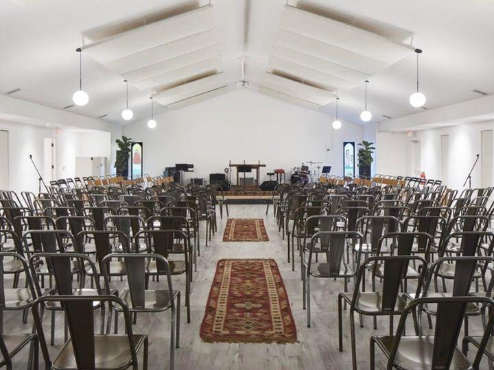Tmx Main Hall 51 1074217 158387468226413 Austin, TX wedding venue