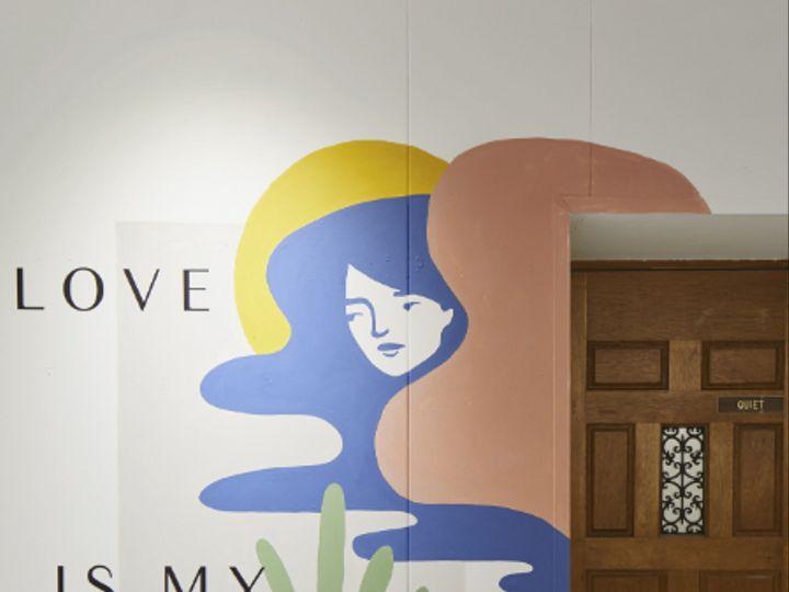 Tmx Mural 51 1074217 158387468377023 Austin, TX wedding venue