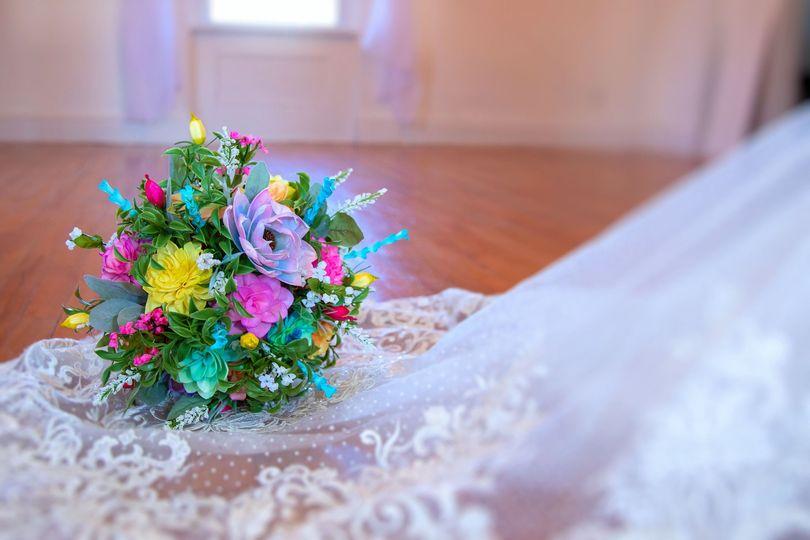Destination bouquet