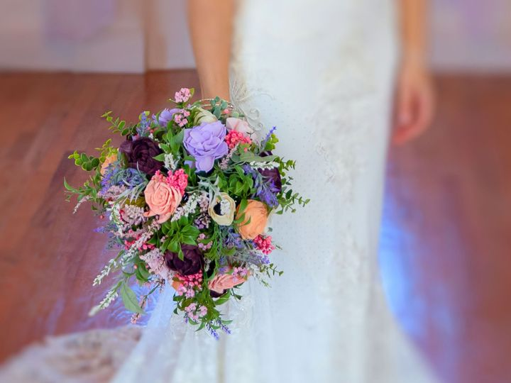 Tmx Bouquet Blurred Cropped 51 1974217 159242662627003 Rochester, NY wedding florist