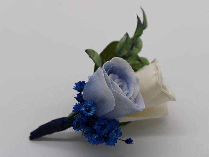 Tmx Img 0041 51 1974217 162169839486275 Rochester, NY wedding florist