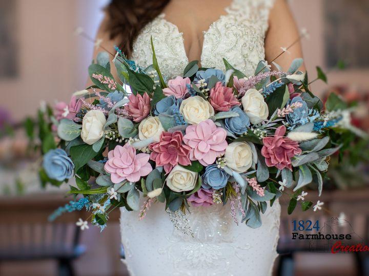 Tmx Long Cascade Logo 51 1974217 159242666337010 Rochester, NY wedding florist