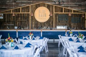 Blue Barn Cidery