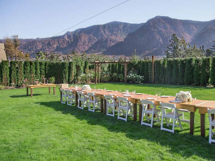 Tmx 1511906422796 Outdoor Setting Portland, OR wedding catering