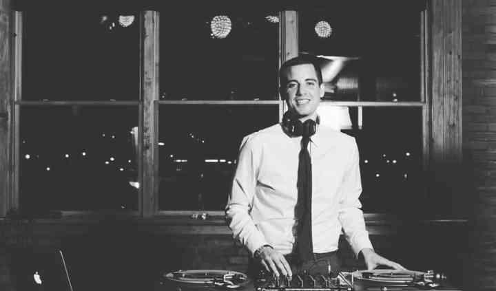 DJ Clay Collier