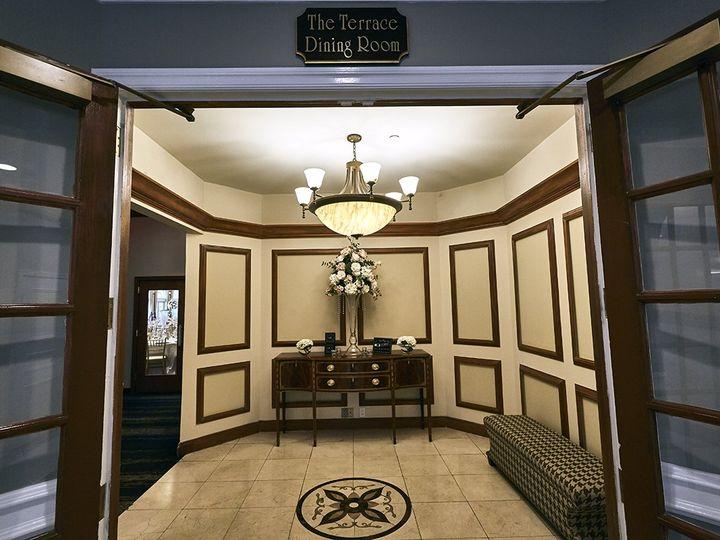 Tmx Hamlet Ballroom Entrance 003 51 306217 V1 Commack, NY wedding venue