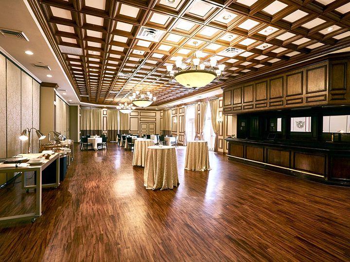 Tmx Hamlet Cocktail Room 001 51 306217 V1 Commack, NY wedding venue