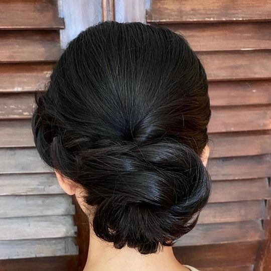 Chic with braid
