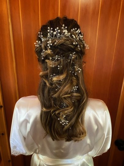 Fairytale locks