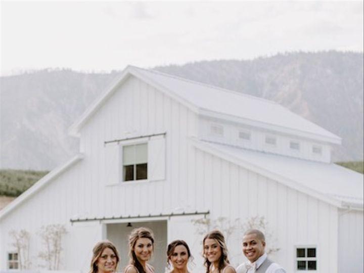 Tmx Image0 51 1916217 160756130825051 Redmond, WA wedding beauty