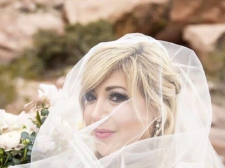 Tmx Image0 51 1916217 160773080373685 Redmond, WA wedding beauty