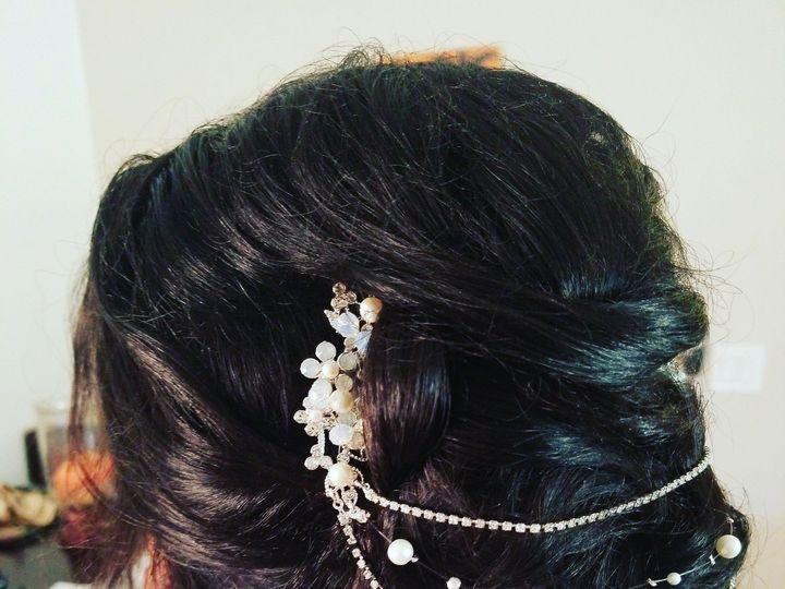 Tmx Image2 5 51 1916217 158266209872912 Sammamish, WA wedding beauty