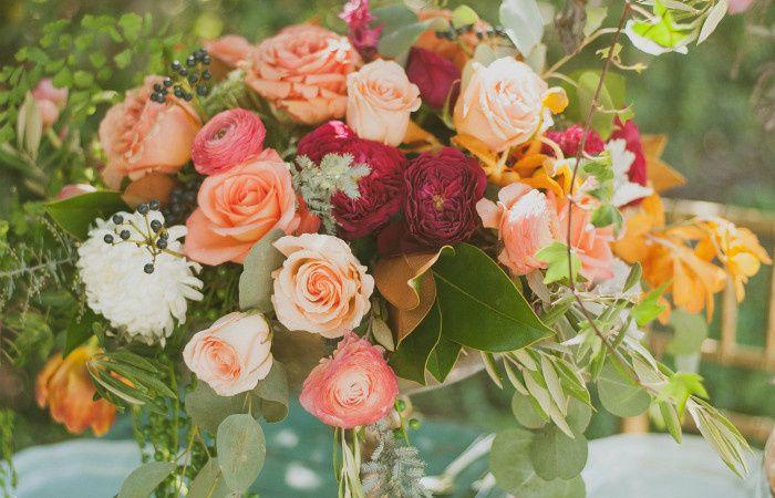 austin wedding florist 1