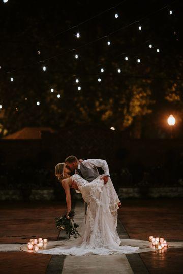 Brittany & Allen @ Ravington