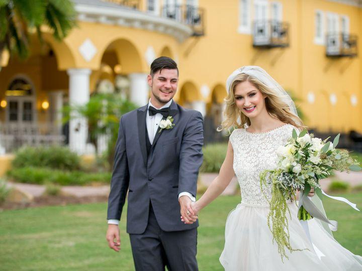 Tmx 1519845197 68410a3e86174263 1519845194 0c782f8474a2d5cf 1519845185483 1 AndiDiamond TampaP Tampa, FL wedding venue