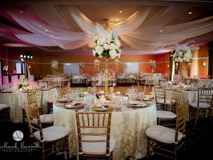 Tmx Ballroom Seating 51 66217 159102912640060 Tampa, FL wedding venue