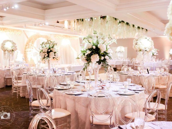 Tmx Ballroom W Floral 51 66217 160762086986538 Tampa, FL wedding venue