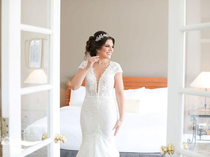 Tmx Bride Hotel 51 66217 160762185266946 Tampa, FL wedding venue