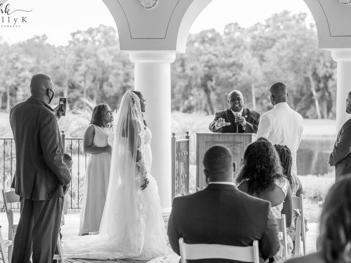 Tmx Ceremony Bw 51 66217 160762195132643 Tampa, FL wedding venue