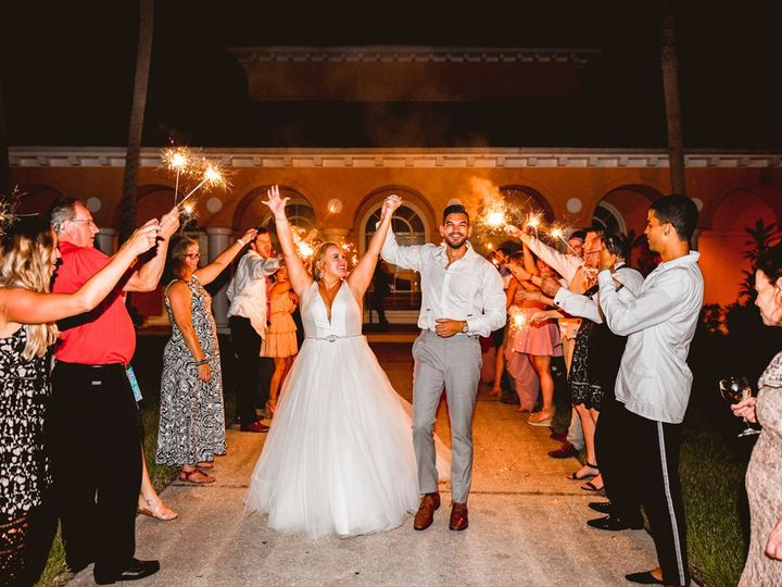 Tmx Grand Exit 51 66217 160762000359380 Tampa, FL wedding venue