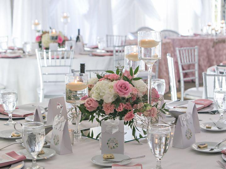 Tmx Reception Set Up 51 66217 160762092859200 Tampa, FL wedding venue