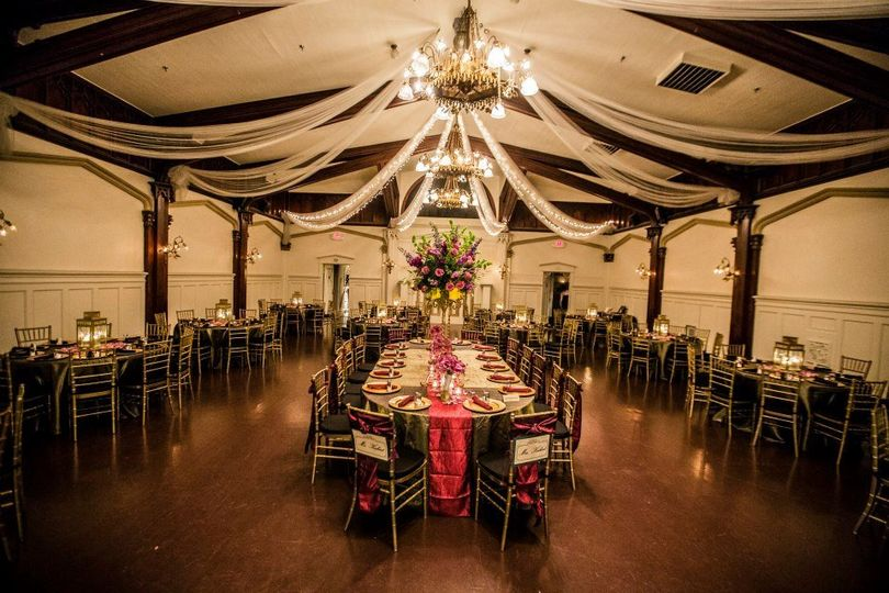 The Elysian Ballroom Venue Portland Or Weddingwire