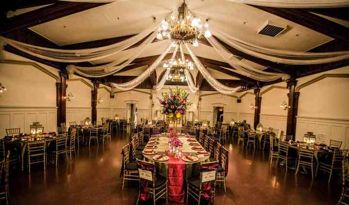 The Elysian Ballroom