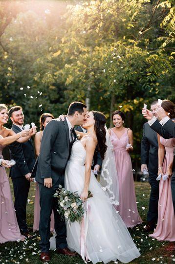 Todd + Sarah | Married
