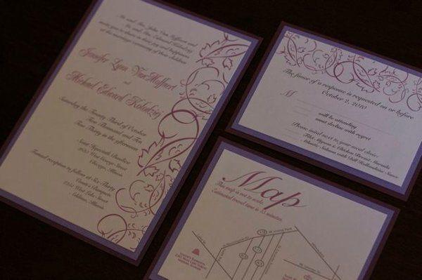 Tmx 1280393940545 MG0136 Corona wedding invitation