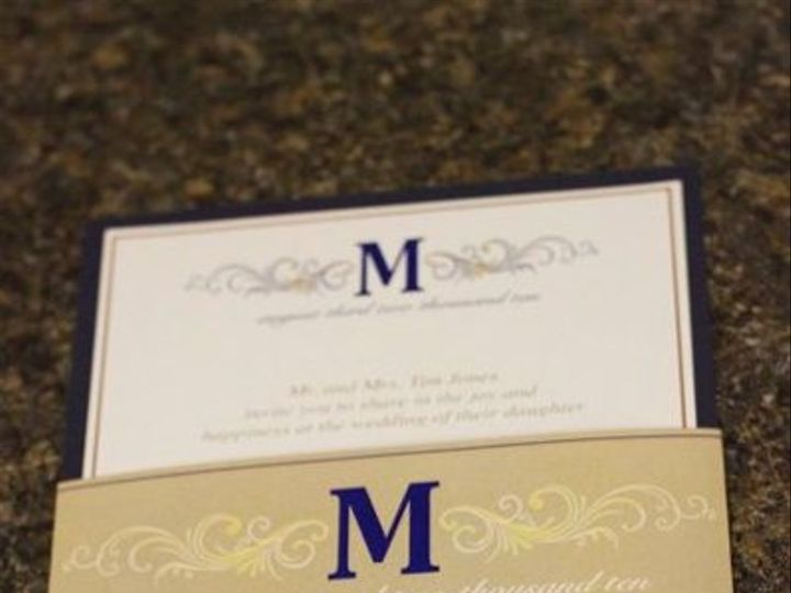 Tmx 1280394262826 LastImport08 Corona wedding invitation