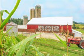 Joiner Farms Wedding & Event Barn