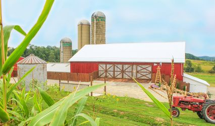 Joiner Farms Wedding & Event Barn