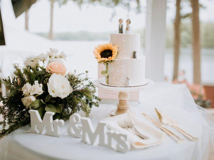 Tmx Kayandrobmeltataphotography795 51 1018217 160143561320194 Northwood, NH wedding cake