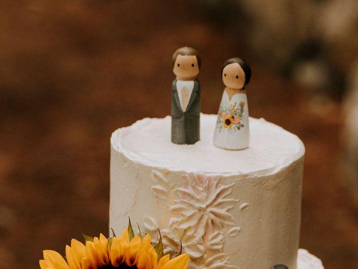 Tmx Kayandrobmeltataphotography888 51 1018217 160143564462089 Northwood, NH wedding cake