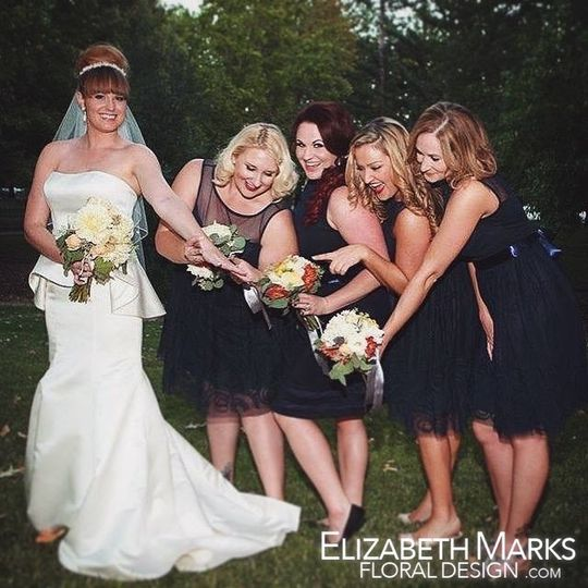 elizabeth marks wedding memories8