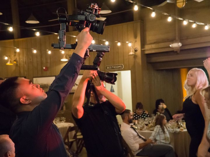Tmx 1519167202 8915ee16fb69a1cc 1519167195 25055499432e6e25 1519167187526 5 DSC00704 Ventura, CA wedding videography