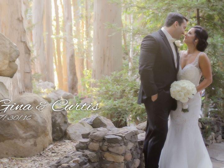Tmx 1519167205 88139dfc51b69af2 1519167202 438bbb652a79026b 1519167187531 15 GinaCurtis Thumbn Ventura, CA wedding videography