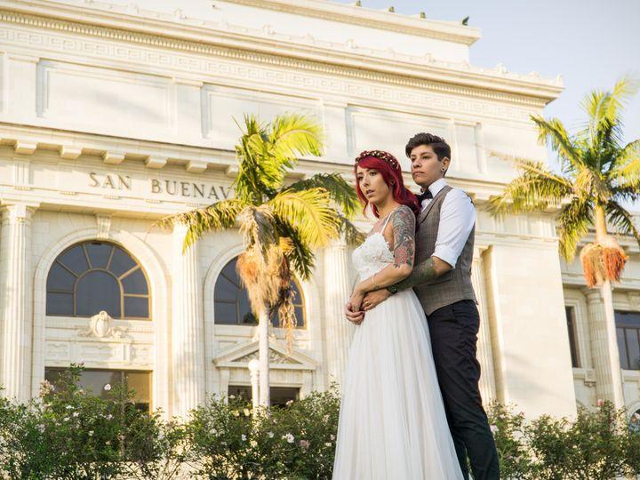 Tmx 1519167209 C6bc32e67bf2f993 1519167205 17faca6797ef5bc5 1519167187533 22 DSC01064 Ventura, CA wedding videography