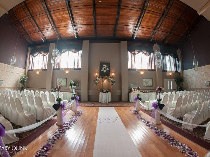 Tmx Mquinn Photography Hall 51 619217 1559146628 Riverside, NJ wedding venue