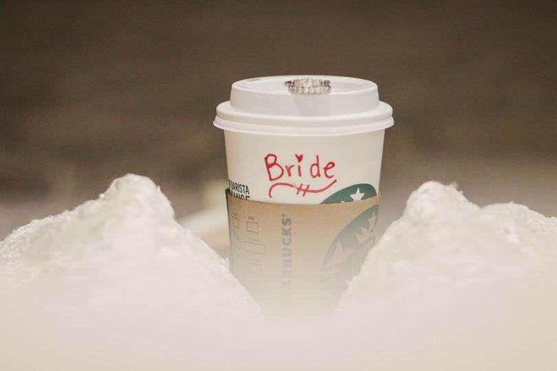 #1 Coffee, #2 IV Hydration