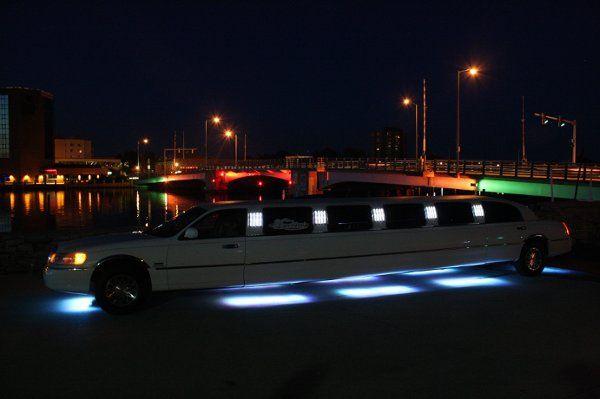 Tmx 1337789747487 IMG9347 Oshkosh wedding transportation